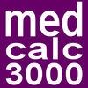 MedCalc 3000 Cardiac