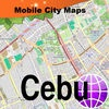 Cebu City Street Map