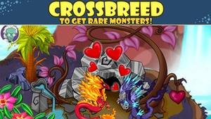 Screenshot Monster City on iPhone