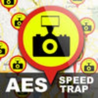AES Speed Trap Locator