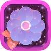 Animated 3D Flower Emojis