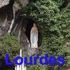 Lourdes Ofline Map