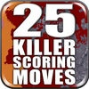 25 Killer Scoring Moves To Dominate The Game