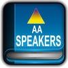 AA Speakers Bill W