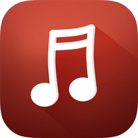 Alpha Free Music Player For iPhone