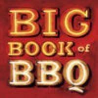 Southern Living Big Book of BBQ