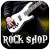 David Ellefson Rock Shop