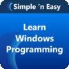 Learn Windows Programming by WAGmob