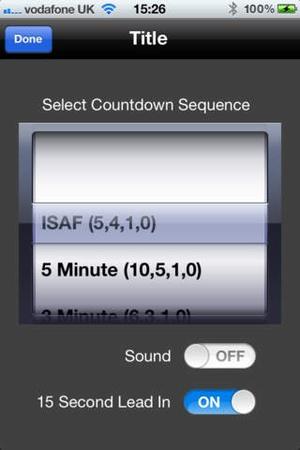 Screenshot 3 on iPhone