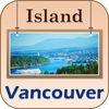 Vancouver Island Offline Map Tourism Guide