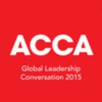 ACCA Global Leadership Conversation 2015