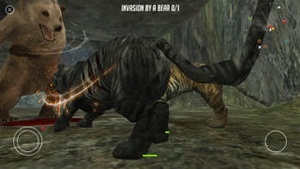 Screenshot Life Of Black Tiger on iPhone