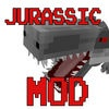 Jurassic Craft Mod for Minecraft PC Edition