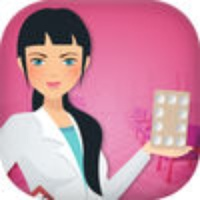 Birth Control Reminder Lady Contraception Pill