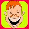 Funny Jokes FREE! Best Blonde Jokes, Yo Mama Jokes, and Corny Jokes For Kids 500