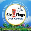 Best App for Six Flags Over Georgia