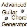 Advanced Guitar Chord Generator