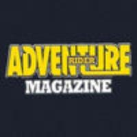 Adventure Rider Magazine