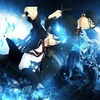 Wallpapers for Blue Exorcist