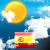 Weather for Spain