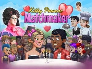 Screenshot Kitty Powers' Matchmaker on iPad