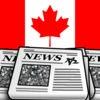 Canadian Newspaper Junkie