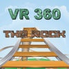 The Rock Roller Coaster VR 360 Virtual Reality