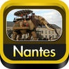 Nantes Offline Map City Guide
