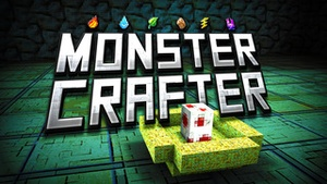 Screenshot MonsterCrafter on iPhone