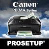 Pro Setup Canon PIXMA Series