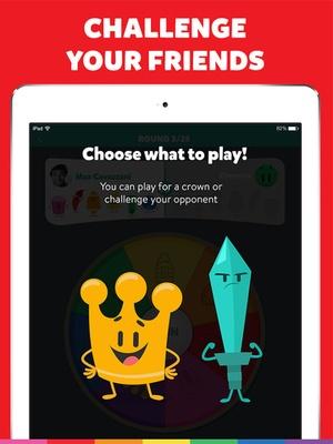 Screenshot Trivia Crack (Ad Free) on iPad