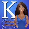 Kimoji Friends Messenger and Design