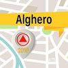 Alghero Offline Map Navigator and Guide