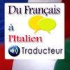 French to Italian Talking Phrasebook