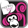 Monkey Love APA Referencing Guide