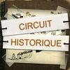Circuit Historique de Percé FR