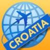 Croatia Travelmapp