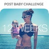 Post Baby Weight Loss Challenge Lite