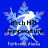 Birch Hill Temperature HD for iPad