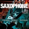 Saxophone Life