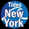 New York Tides & Weather