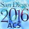 ACS San Diego 2016