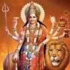 Durga Aarti and Chalisa Sangrah