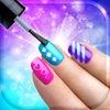 Nail Art Makeover Design