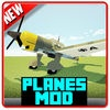 PLANES MODS EDITION GUIDE FOR MINECRAFT PC