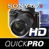 Sony Alpha 7r from QuickPro HD