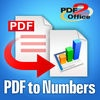 PDF to Numbers by PDF2Office