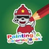 Paint for Paw Patrol edition