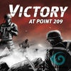 Victory at Point 209