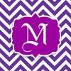 Monogram Wallpapers Maker